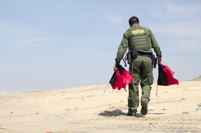 The Ongoing Immigration Crisis and The Lack of Ethics At The Southern Border!
