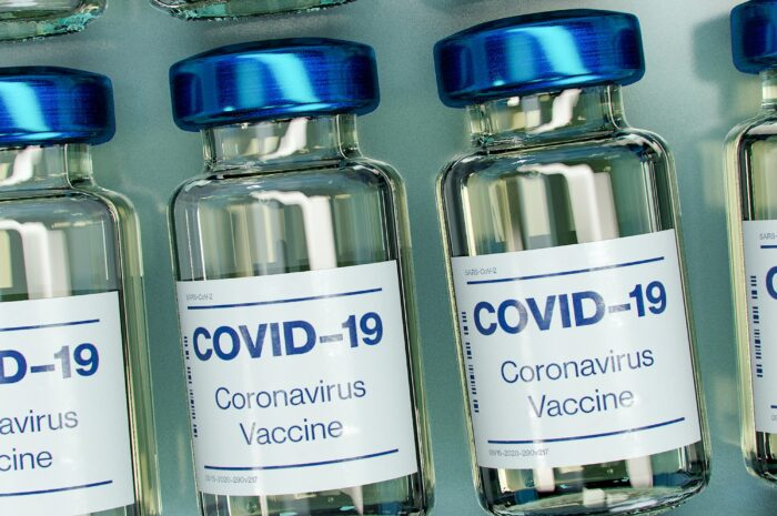 Protect Your Freedom! Beware The Many Covid-19 Vaccines And The Plot To End The Republic!